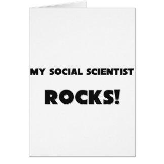 MY Social Scientist ROCKS Card