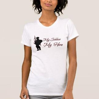 My Soldier My Hero T-Shirt