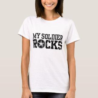 My Soldier Rocks T-Shirt