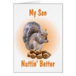 My Son Cards
