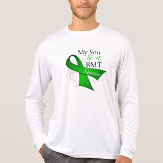 My Son is Bone Marrow Transplant Survivor T-Shirt
