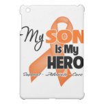 My Son is My Hero - Leukemia Case For The iPad Mini