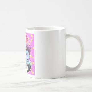 My son, the prodigy coffee mug
