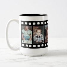 My Son Through The Years Mug mug