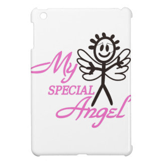 My Special Angel Cover For The iPad Mini