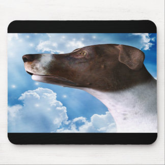 My Special Hero # 2 Mouse Pad