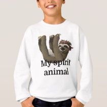 My Spirit Animal Sweatshirt