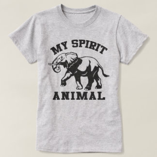 My Spirit animal T-Shirt