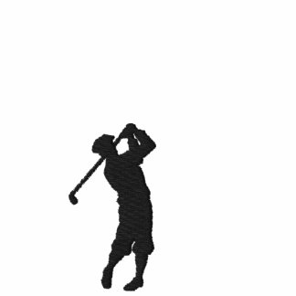 My Sport Golf Three-Initial Monogrammed Polo Shirt Polo Shirt