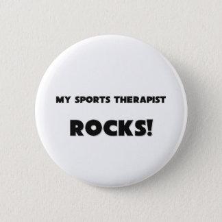 MY Sports Therapist ROCKS! Button