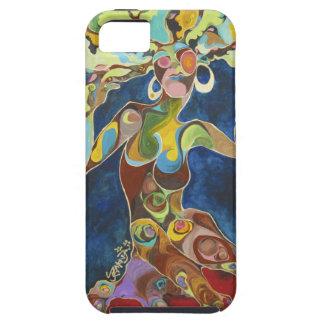 My Spring iPhone SE/5/5s Case