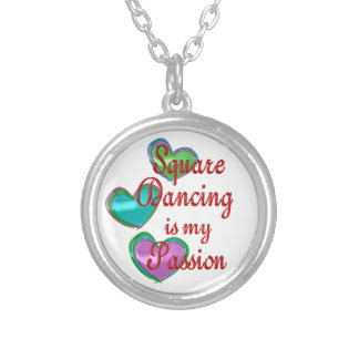 My Square Dancing Passion Jewelry