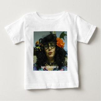 MY STALKER BABY T-Shirt