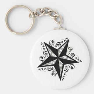 My STAR Keychains
