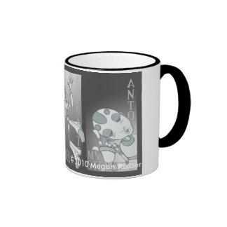 My_Steel_Antonette Ringer Coffee Mug
