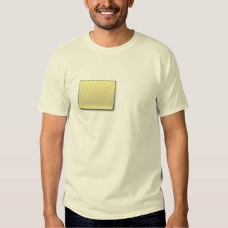 My Stickie Shirts