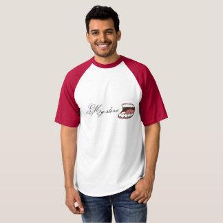 my store logo t-shirt