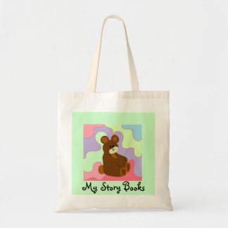My Story Books Bag