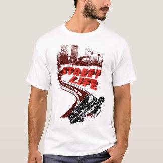 MY STREET LIFE T-Shirt