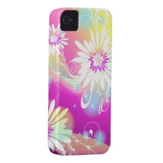 My Summer Garden iPhone 4 Case