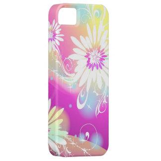 My Summer Garden iPhone 5 Case