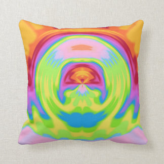 My Summer Impression: No Doubt on a winks Cloud Throw Pillow