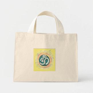 My Sunflower Yoga Bag