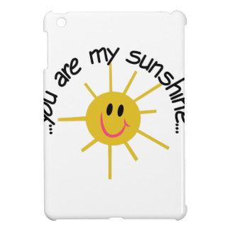 My Sunshine Cover For The iPad Mini