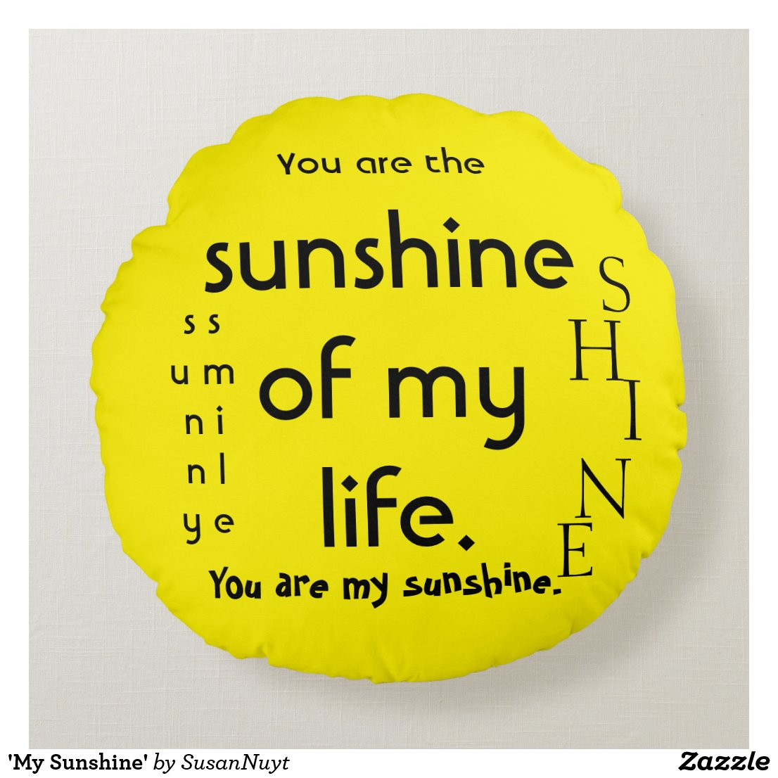 'My Sunshine'
