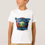 My superhero power is PATIENCE I'm using it... T-Shirt