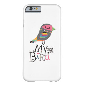 My sweat Bird Phone Case