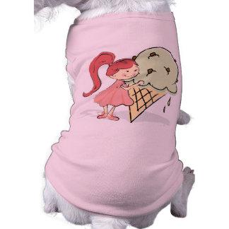 My Sweet Desserts pet shirt