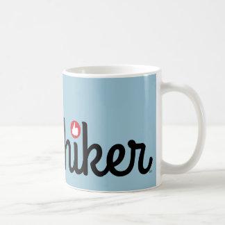 """My Sweet Hitchhiker"" Mug"