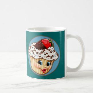 My Sweet Little Cupcake Coffee Mugs