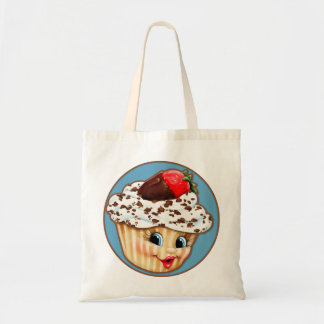 My Sweet Little Cupcake Tote Bag