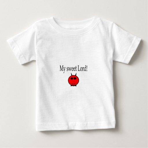My Sweet Lord gear Tee Shirt