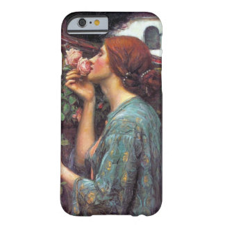 My Sweet Rose Barely There iPhone 6 Case