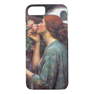 My Sweet Rose iPhone 8/7 Case