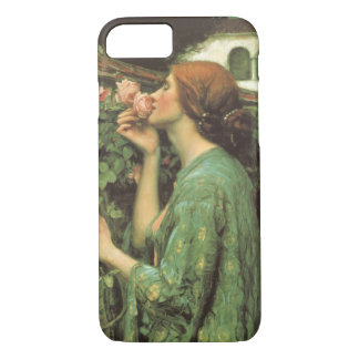 My Sweet Rose, or Soul of the Rose by Waterhouse iPhone 8/7 Case