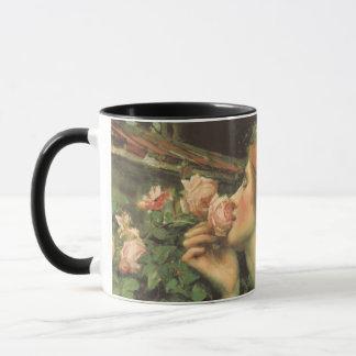 My Sweet Rose, or Soul of the Rose by Waterhouse Mug