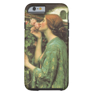 My Sweet Rose (Soul of the Rose) by Waterhouse Tough iPhone 6 Case