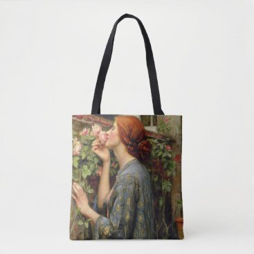 StalkandStone My Sweet Rose Tote