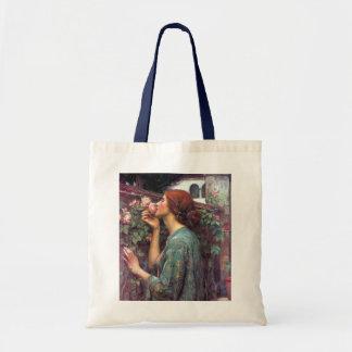 My_Sweet_Rose Tote Bag