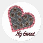 My Sweet Sticker