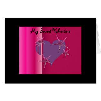 My Sweet Valentine Cards