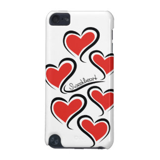 My Sweetheart Valentine iPod Touch 5G Case