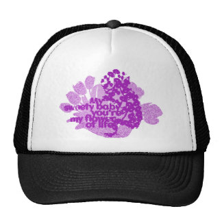 My sweety baby Hat