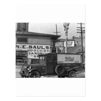 My-T-Good: 1936 Postcards
