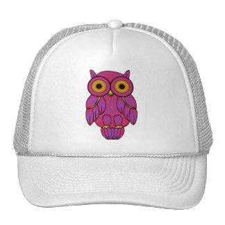 My$t Owl Cap Hat