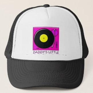 my T-Shirt Trucker Hat